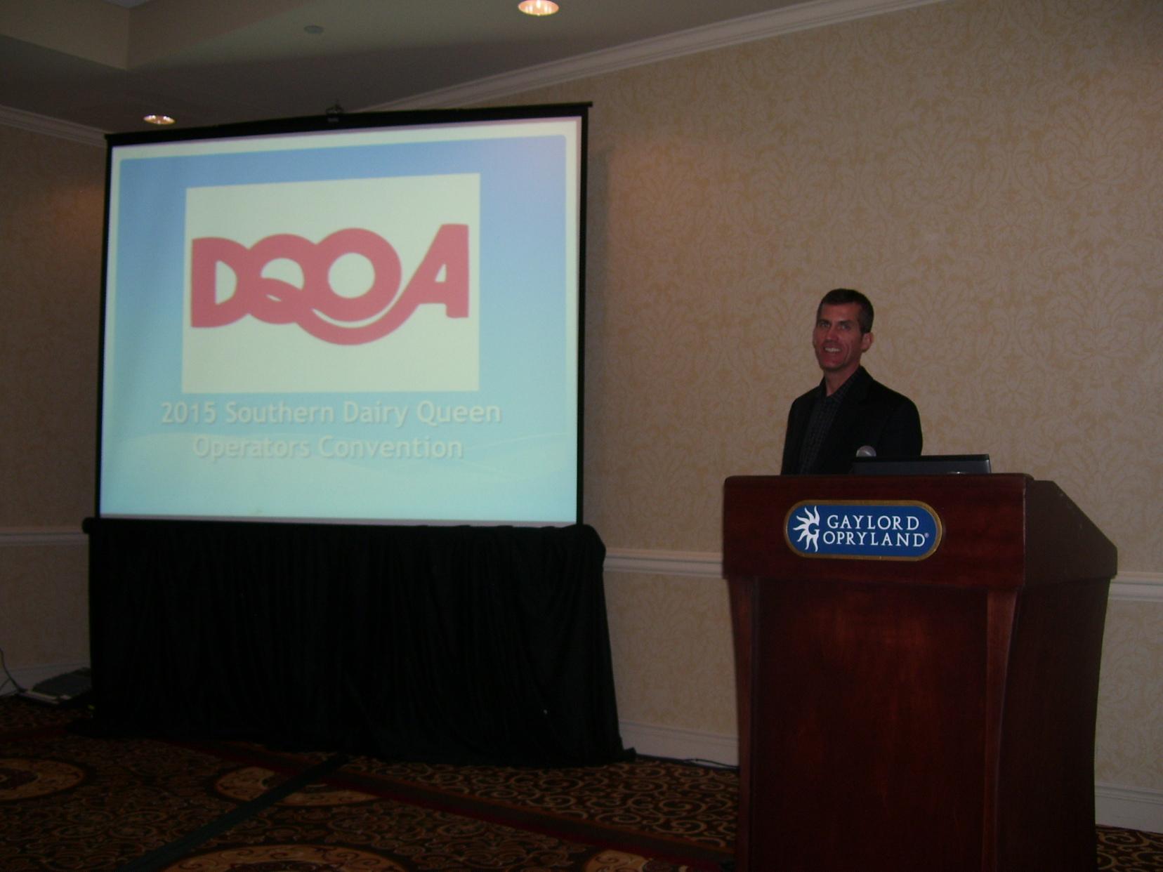 Josh DQOA
